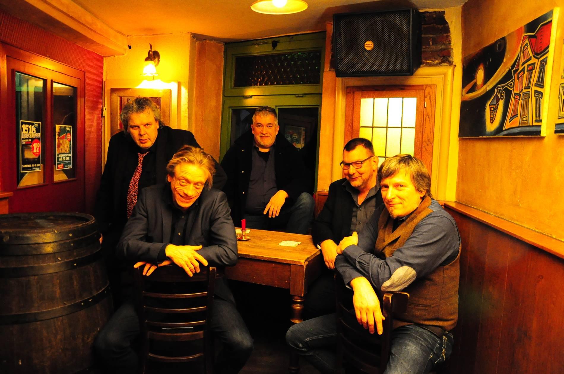 Bildergebnis für fotos von der eschweiler blues band saturday night fish fry