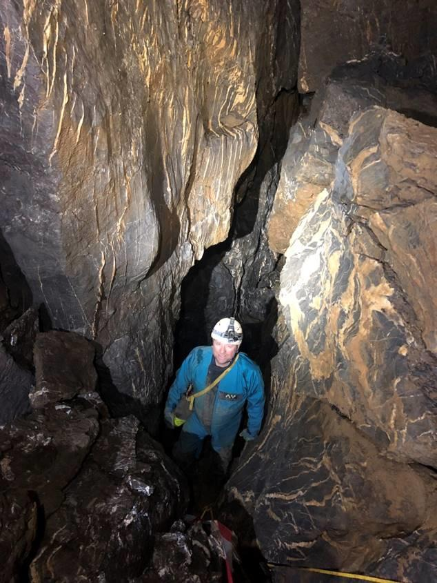 Windloch Höhle