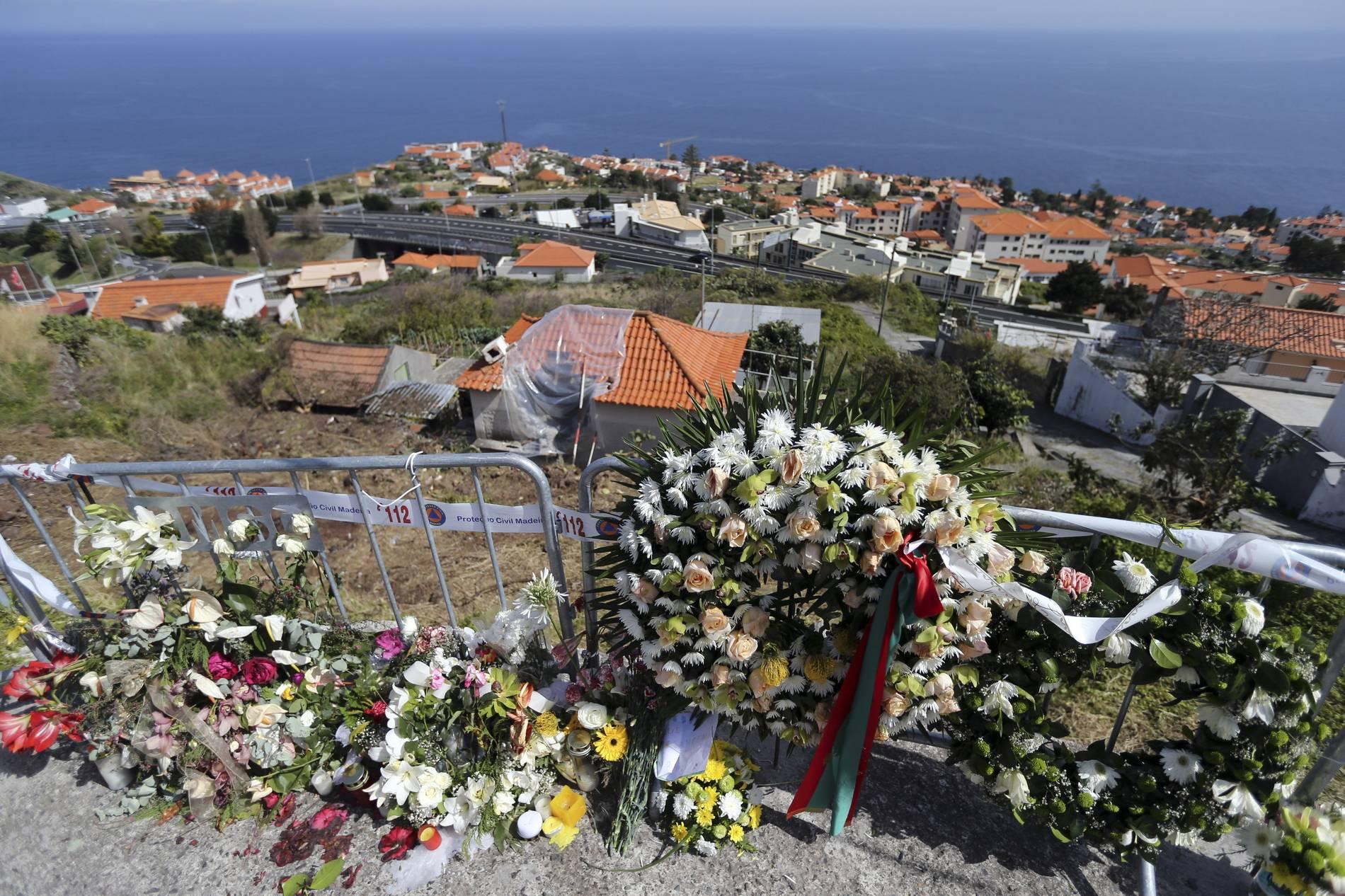 Busunglück auf Madeira: Großteil der Opfer stammt aus NRW