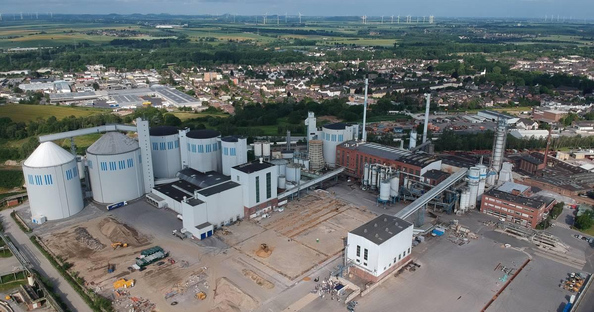 Zuckerfabrik Jülich