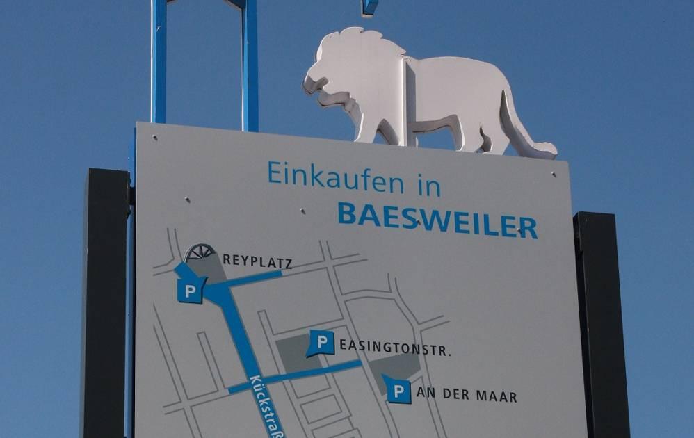 da franco baesweiler