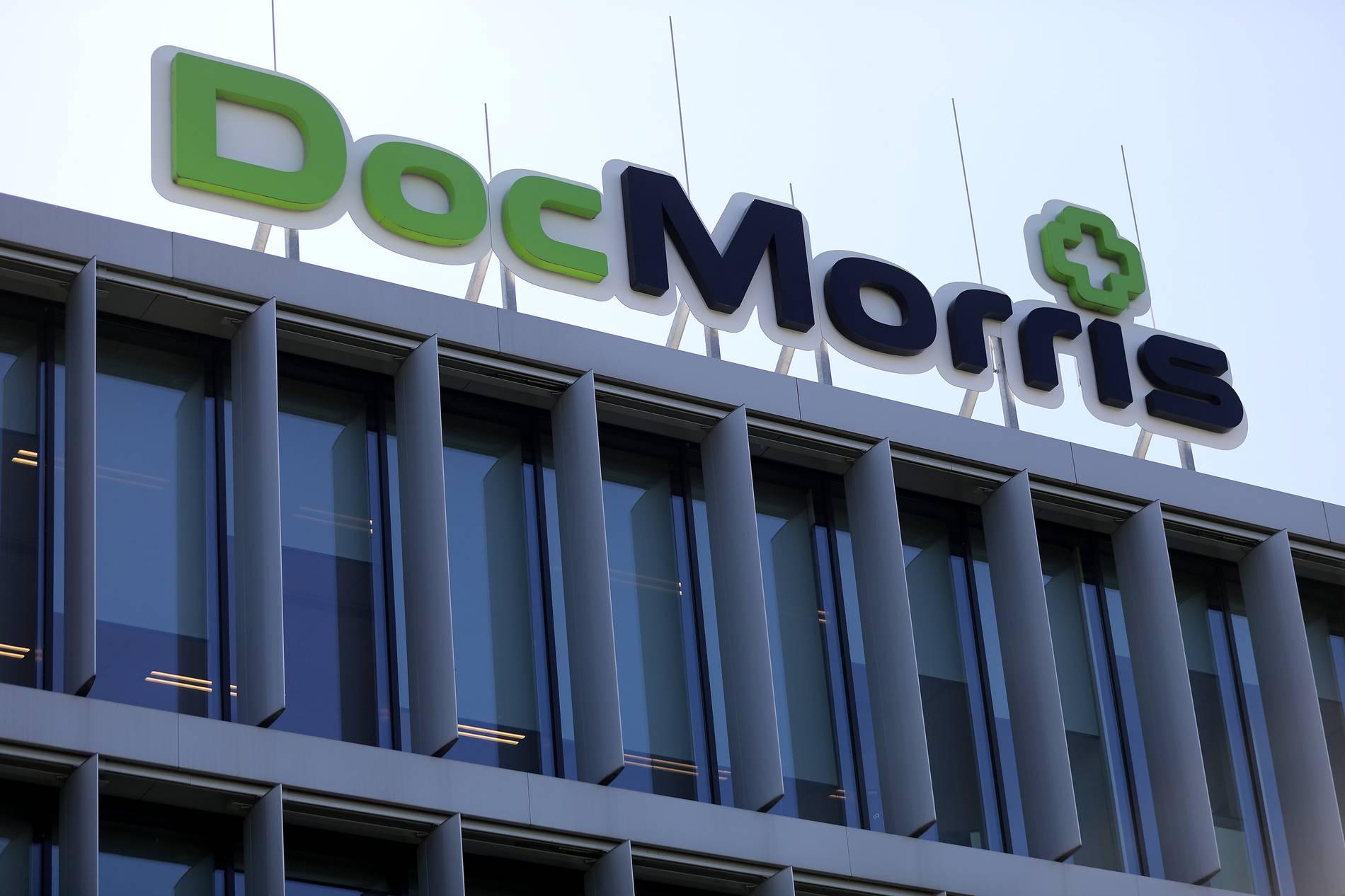 """Gegenwind durch Apothekenreform DocMorris will """"alle rechtlichen ..."""