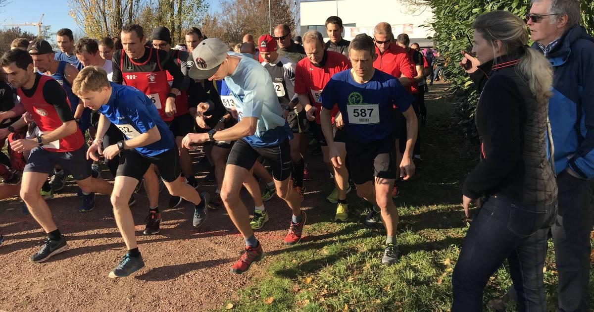 Der Veranstalter des Rurbrückenlaufs in Linnich rechnet mit 600 Läufern - Aachener Zeitung