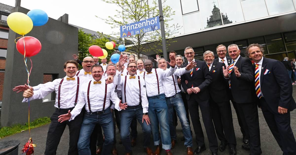 Karnevalsauftakt in Aachen am Sonntag - Aachener Zeitung