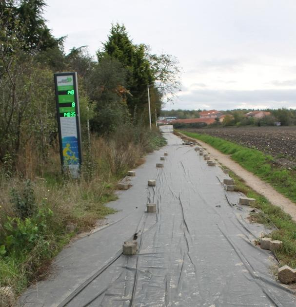Solarradweg Erftstadt