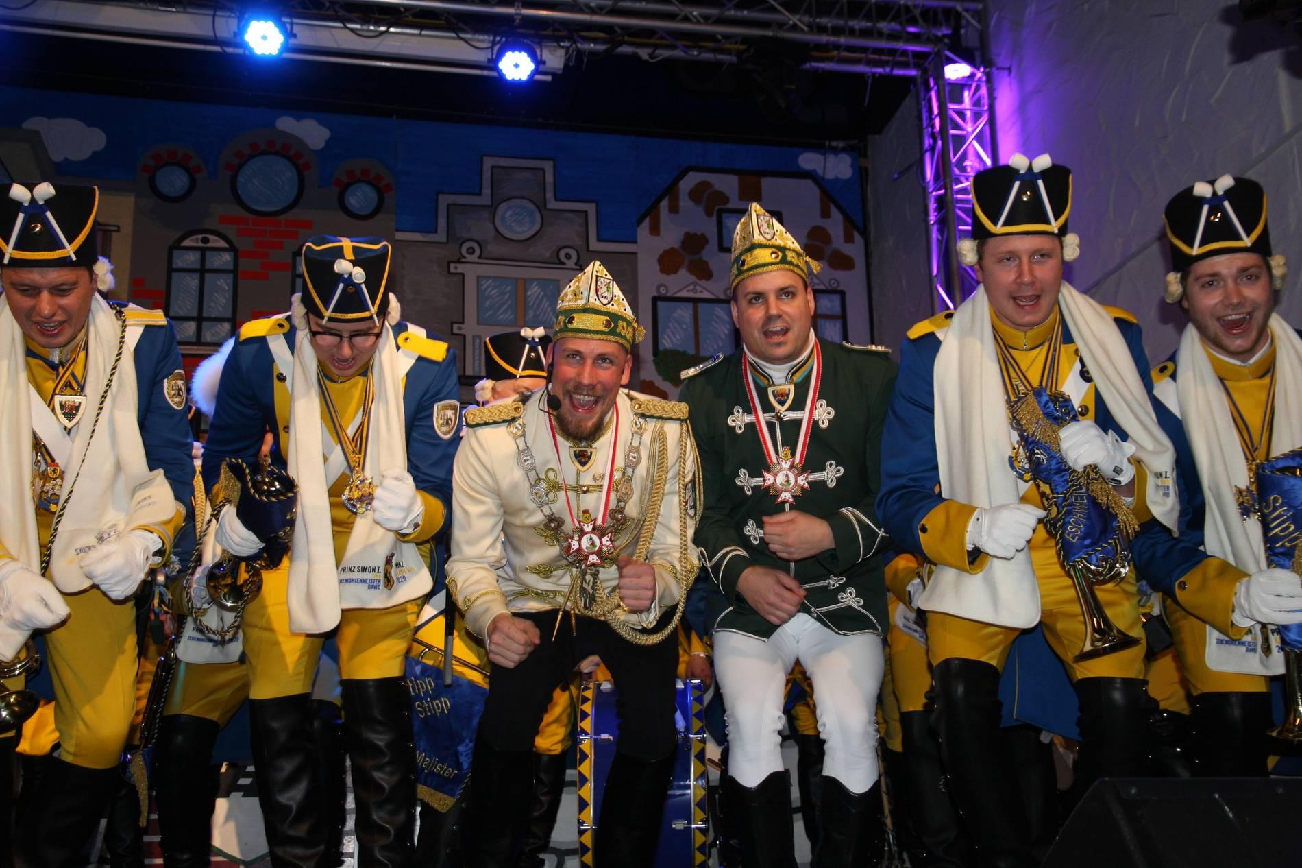 Eschweiler Karneval