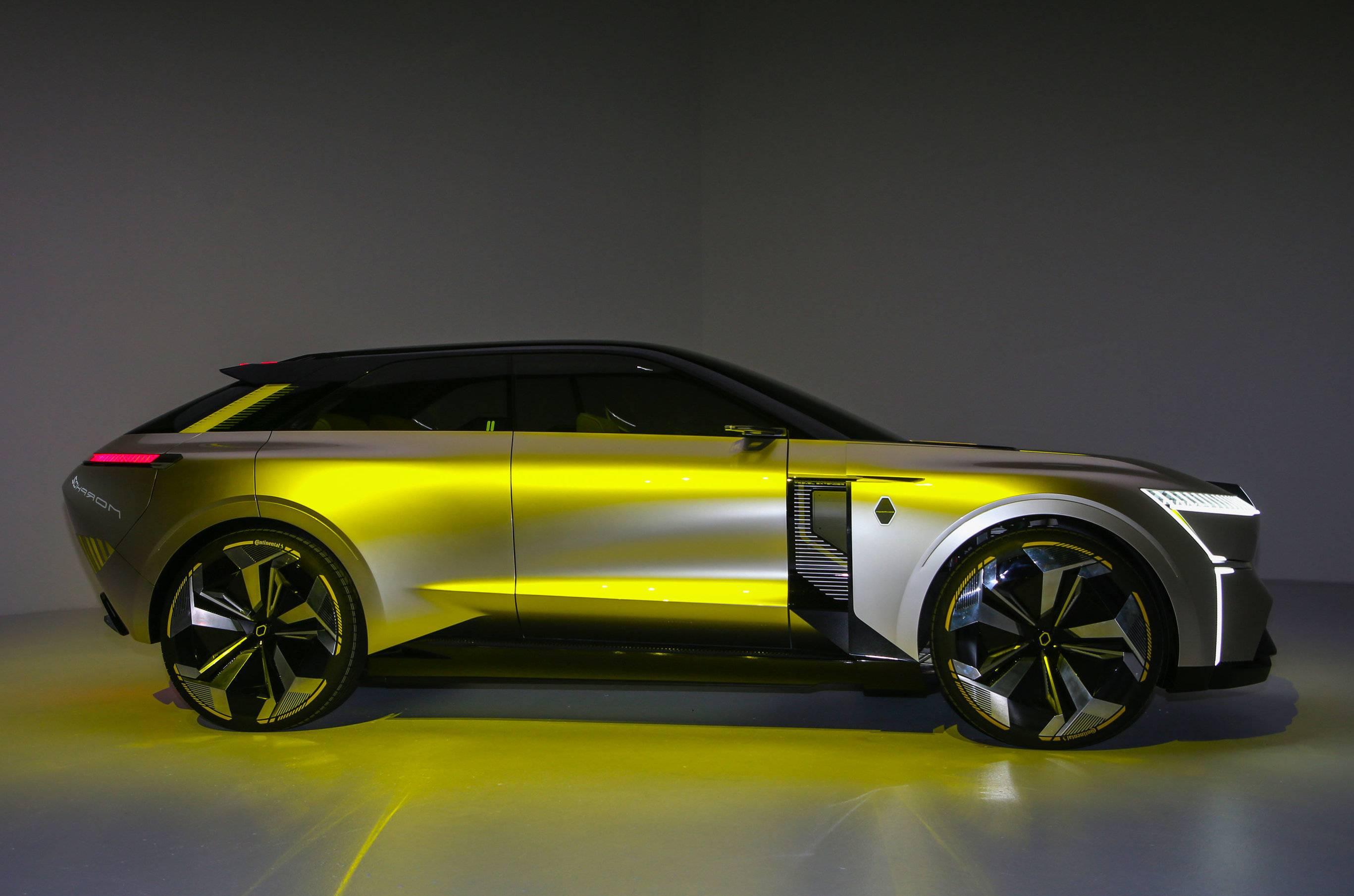 Autos Zukunft