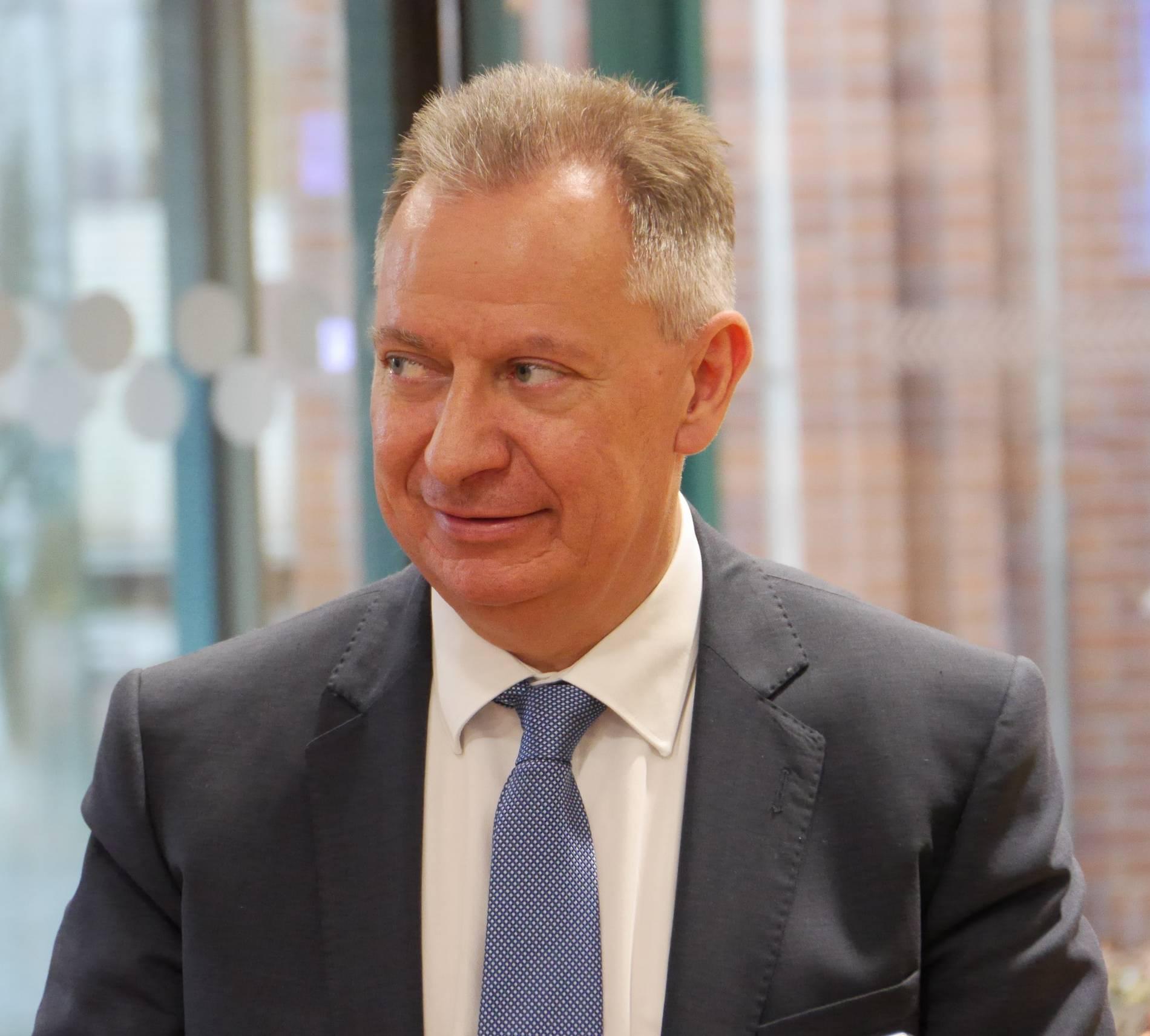Stephan Pusch Landrat
