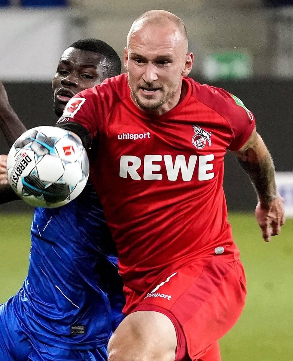 Spieler 1 Fc Köln