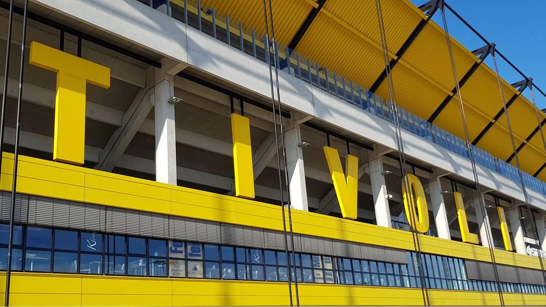 Weitere DFB-Cup-Links behoben - Oberligist Düren heißt Bayern willkommen