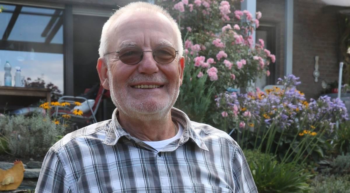 Stadtratsmitglied Peter Kendziora tritt ab: Ein wenig
