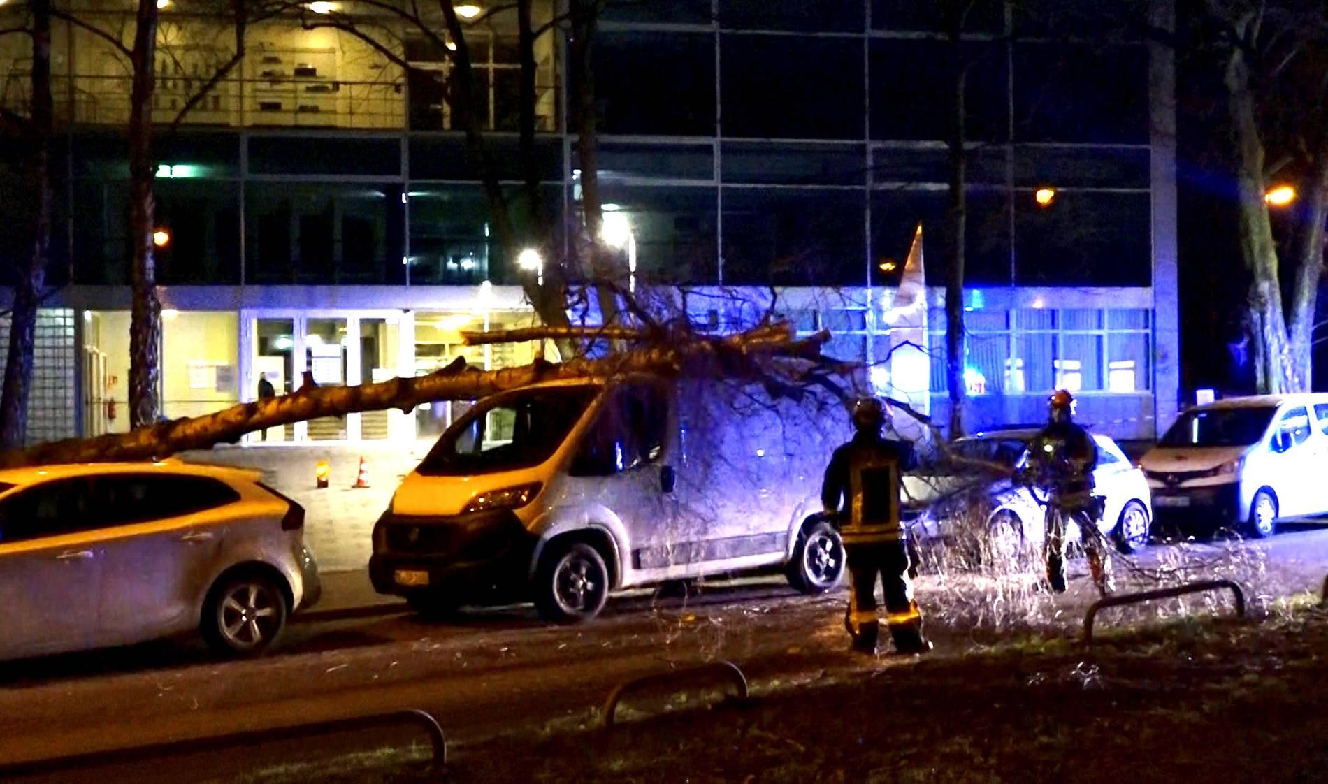 Feuerwehreinsätze Köln